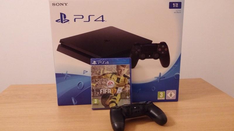 Playstation 4 Slim – Il momento migliore per acquistarla