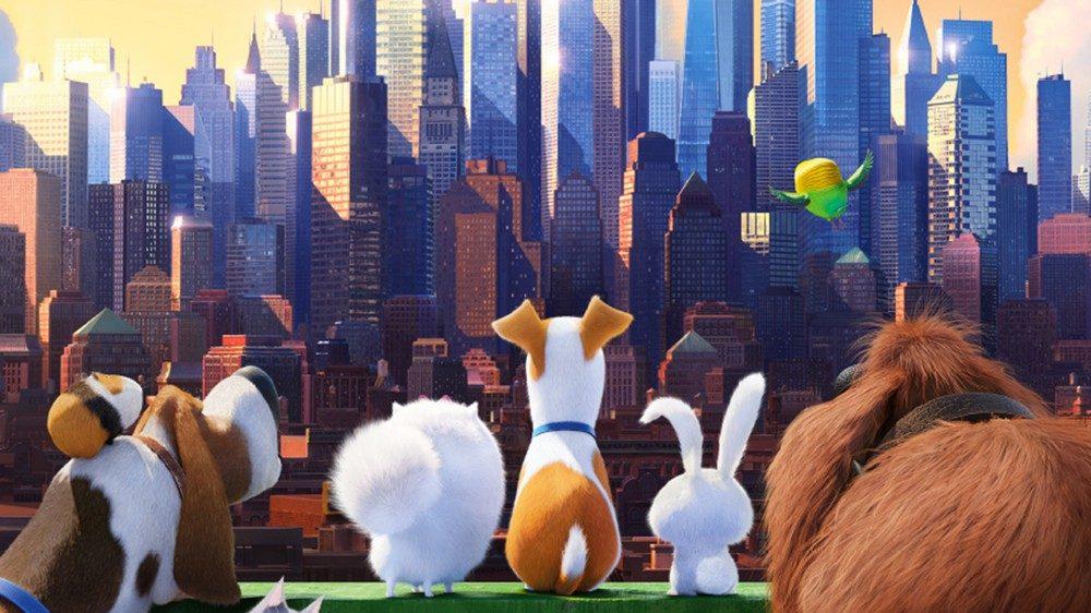 Pets – Vita da Animali: un film da cani