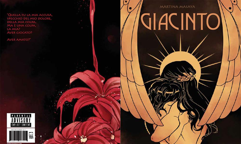 Giacinto – L'amore assoluto