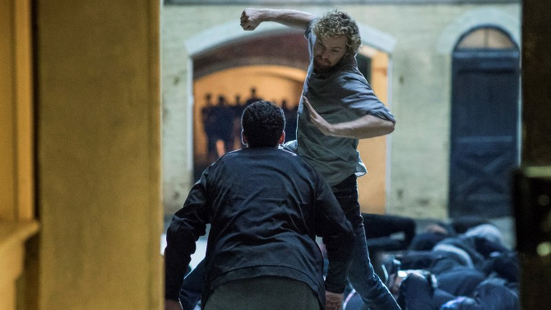 NYCC 2016 – Le novità dal panel Marvel's Iron Fist