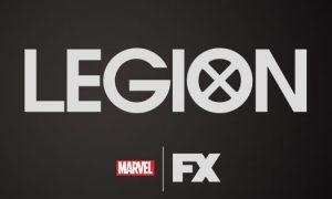 NYCC FX's Legion panel