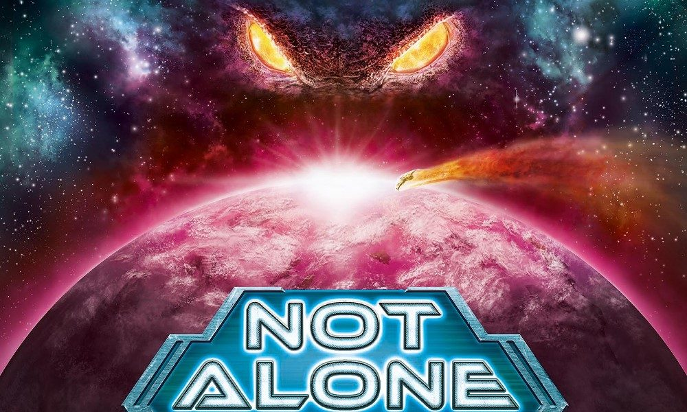 Not Alone – Vita da preda