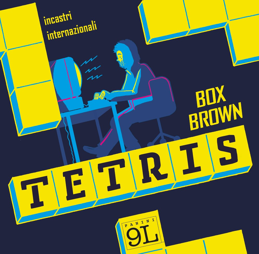 Tetris anteprima