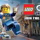 LEGO City Undercover pc console
