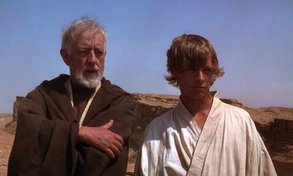 Obi-Wan Kenobi ritorna