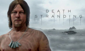 death stranding trailer the game awards
