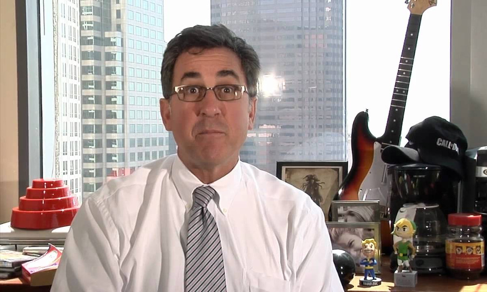 Michael Pachter previsioni 2017