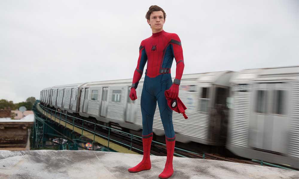 Spider-Man: Homecoming, inizialmente era incluso un easter egg sul Daily Bugle