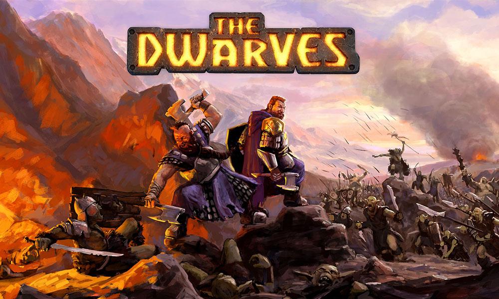 the dwarves recensione