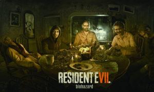 Resident Evil 7 recensione