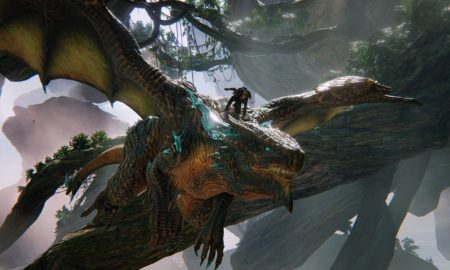 Scalebound cancellato