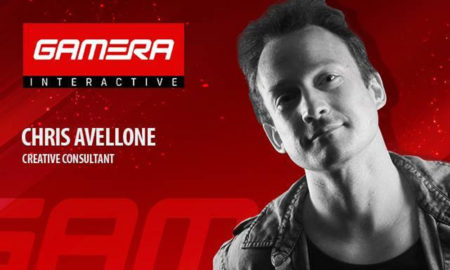 Chris Avellone Gamera Interactive