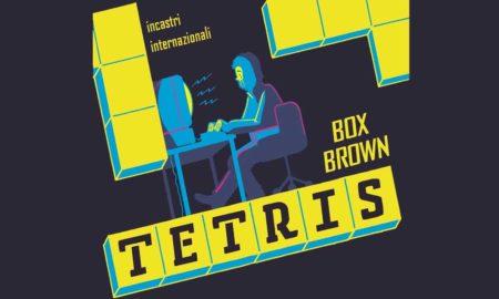 Tetris incastri internazionali
