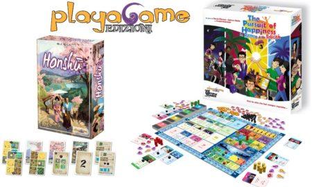 Playagame Edizioni