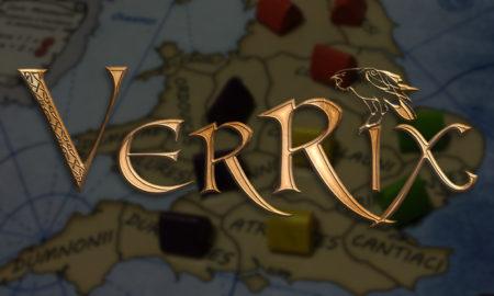 Verrix Play 2017