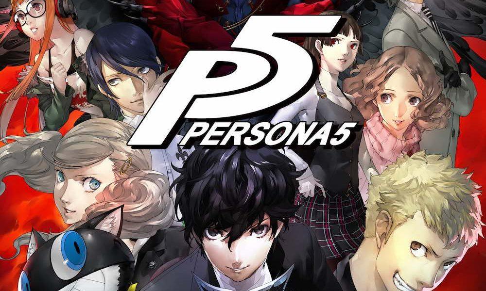 Persona 5 Recensione