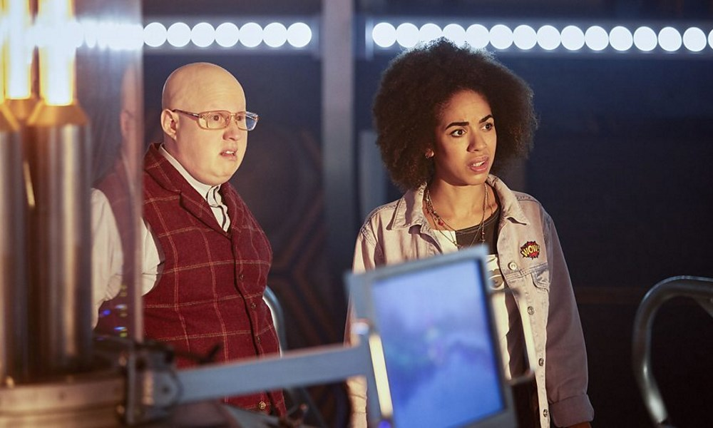 Doctor Who - Companion