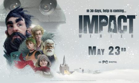 Impact Winter posticipato