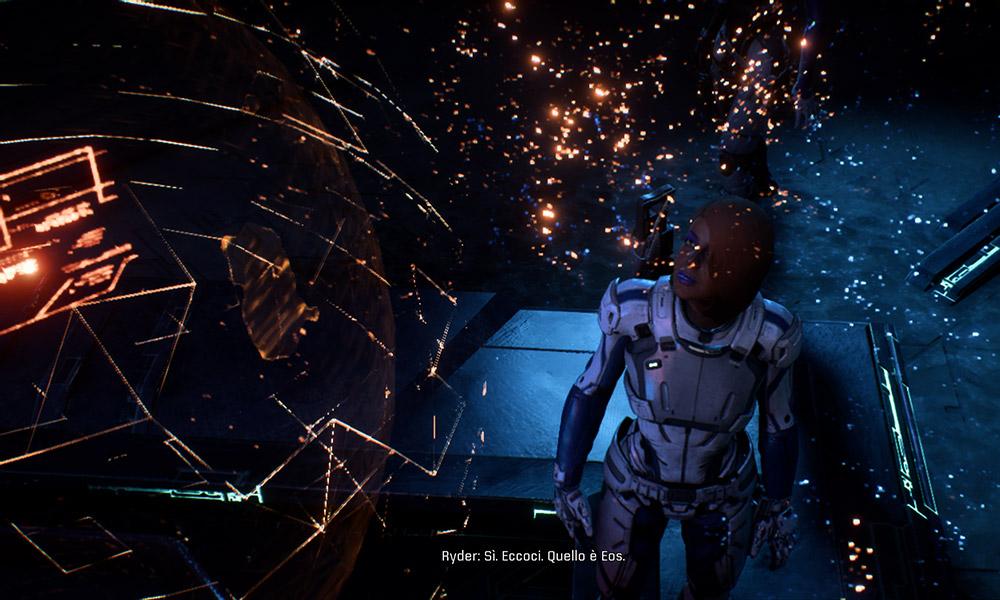 Mass Effectː Andromeda