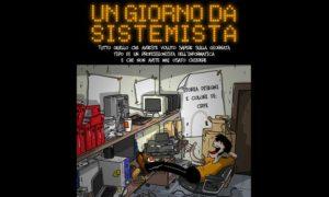 Un giorno da sistemista