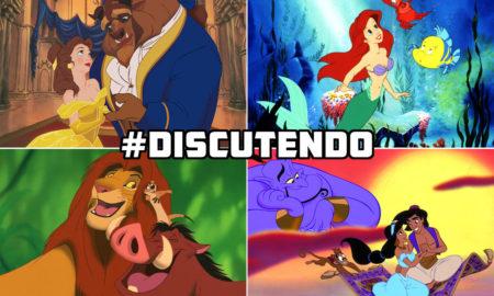 Migliori canzoni Disney