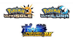 Nintendo Direct Pokémon