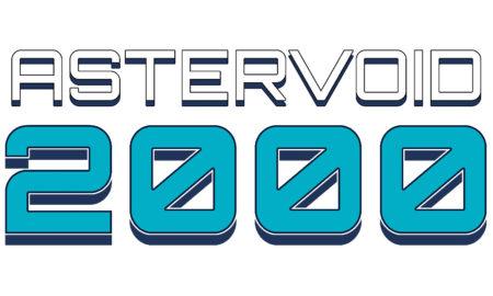 Astervoid 2000