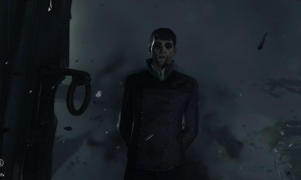 Dishonored 2 l'Estraneo