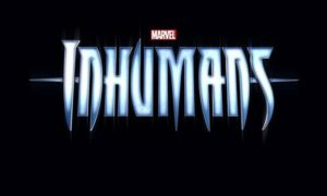 Inhumans serie