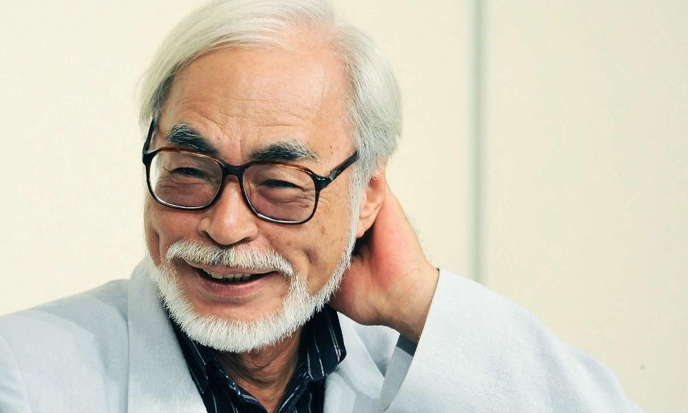 Hayao Miyazaki ultimo film