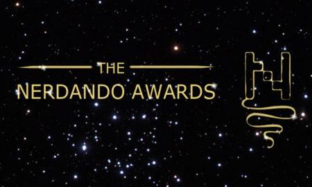 Nerdando Awards