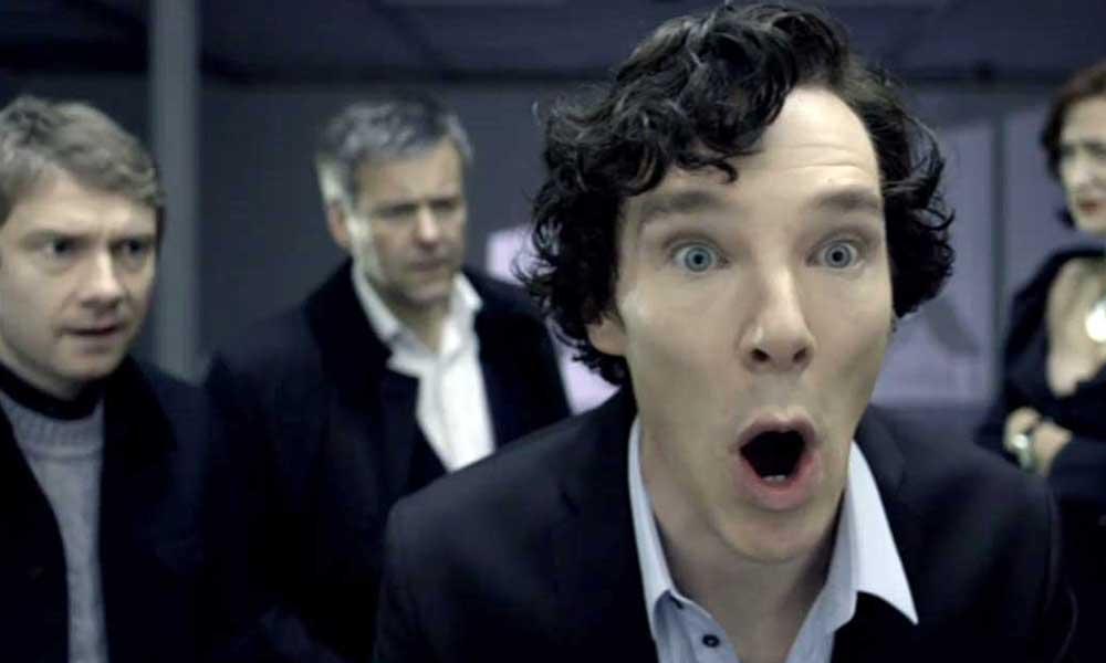 Sherlock Le Citazioni Dai Libri Stagione 3 E Speciale Di