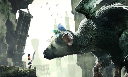 the last guardian recensione