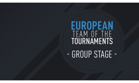 Team of the Tournaments - Group Stage