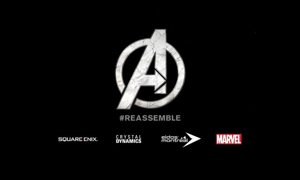 The Avengers Project Square
