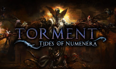 trailer Torment: Tides of Numenera
