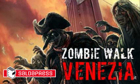 Zombie Walk SaldaPress