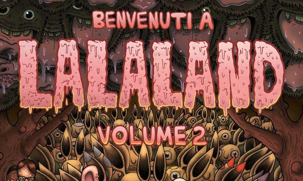 Benvenuti a Lalaland