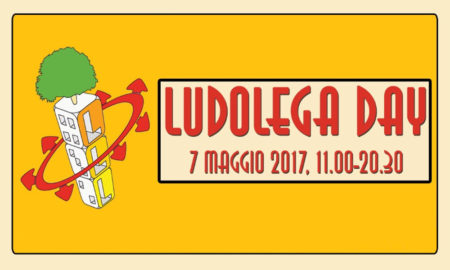 LudoLega Day 2017