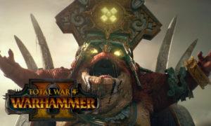 Total War: Warhammer II Annuncio