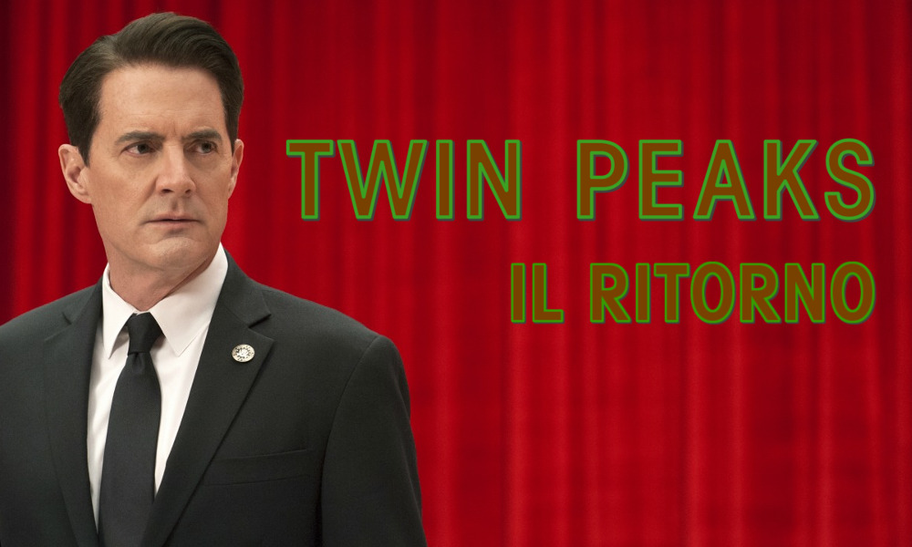 Twin Peaks Stagione 3