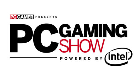E3 2017 PC Gaming Show