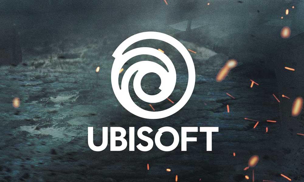 Ubisoft E3 2017