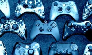 Giochi multiplayer locale