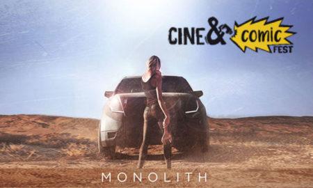 Monolith Cine&Comic Fest