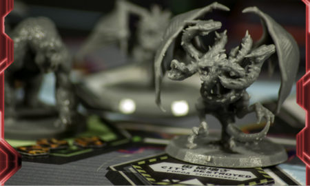 War Titans: Invaders Must Die crowdfunding