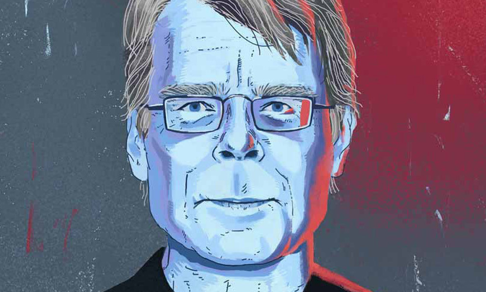 Buon compleanno Stephen King!