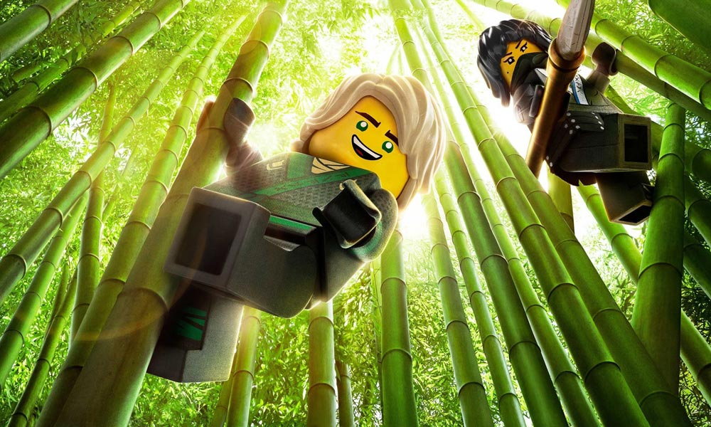 LEGO NINJAGO® - Il film