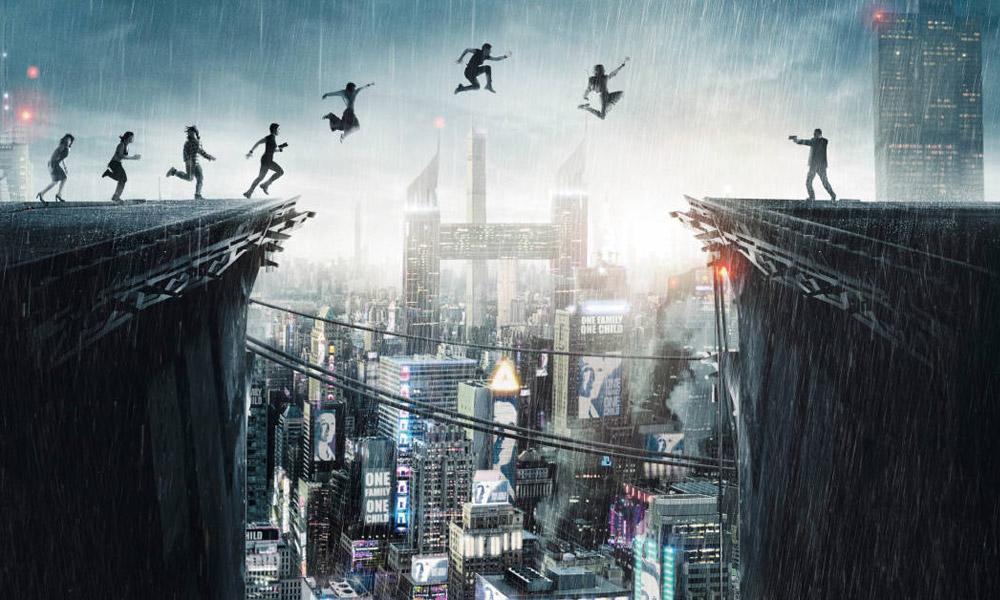 5 grandi film al cinema a Natale