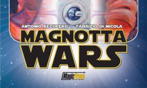 Magnotta Wars
